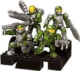 Mega Bloks UNSC Green Combat Unit