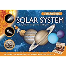 3-D Explorer: Solar System: A Journey to the Planets and Beyond