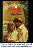 Night Spice, Karen Keast, 0373096143