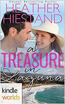 Laguna Beach: A Treasure in Laguna (Kindle Worlds Novella) (A Charisma Series Novella, The Ericksons Book 1) by [Hiestand, Heather]