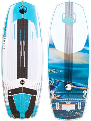 Liquid Force POD Wakesurf (2017)-4'11 inch