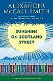 Sunshine on Scotland Street (44 Scotland Street Series)