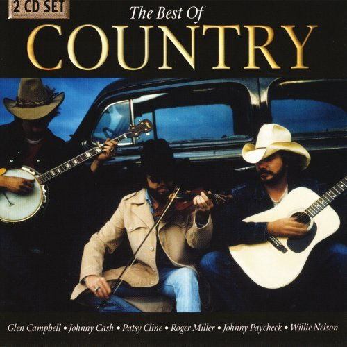 Faron Young - The Best Of Country [2 Cd] - Zortam Music