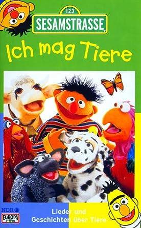 Tierelieder Und 22 Geschichten Ich Sesamstraße Über Mag 7vb6Yfgy