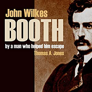 John Wilkes Booth Audiobook