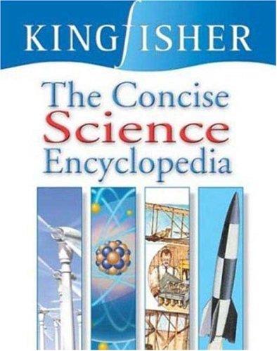 The Concise Science Encyclopedia (Concise Encyclopedias) ebook