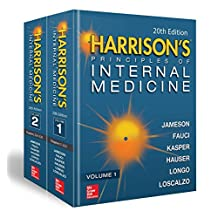 Harrison´ s principles of Internal Medicine. Vol. 1/Vol.2