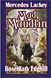 img - for Mad Maudlin (Bedlam Bard, Book 6) book / textbook / text book