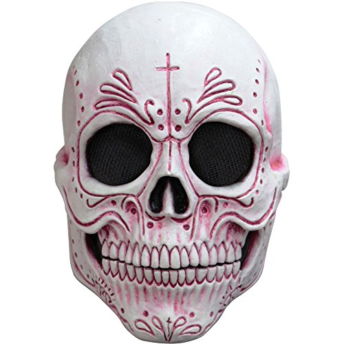 Mexican Catrina Mask - ST