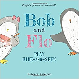 Image result for BOB AND FLO PLAY HIDE AND SEEK