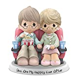 Precious Moments You Are My Happily Ever After Figurine: Bradford Exchange by The Hamilton Collection