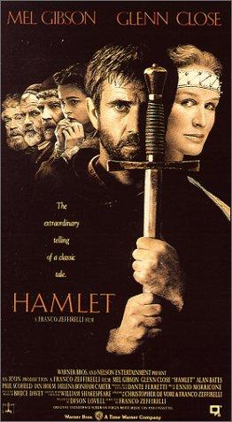 [Hamlet [VHS]] (Hamlet Costumes Shakespeare)