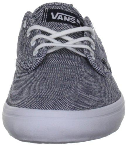 mode Textile Washed Vans Baskets Vqgt7Xt homme Turquoise qBxOwEH