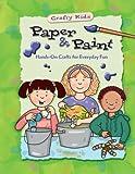 Paper and Paint, Vincent Douglas, 0769631525