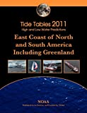 Tide Tables 2011, NOAA, 0982521758