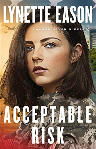 Book Cover: Acceptable Risk