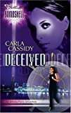 Deceived: An Athena Force Adventure (Silhouette Bombshell)