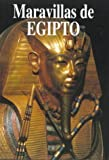 img - for Maravillas de Egipto (Spanish Edition) book / textbook / text book