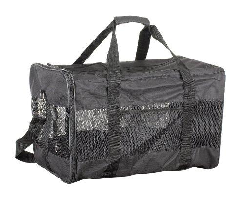 Costdot 5022 Comfort Dog Travel Carrier Pet Tote, 20″