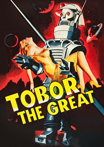Tobor the Great by KL Studio Classics