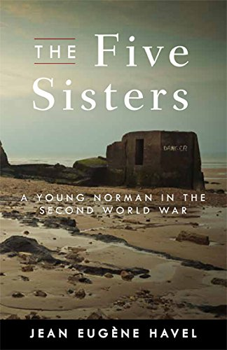 THE FIVE SISTERS: