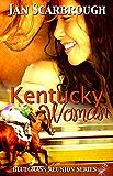 Kentucky Woman (Bluegrass Reunion) (Contemporary Romance) by Jan Scarbrough