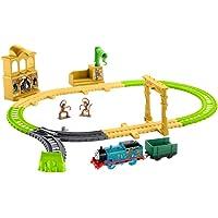 Thomas&Friends Orman Macerası Oyun Seti (FXX65)