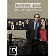 Law & Order: Special Victims Unit - The Complete Tenth Season