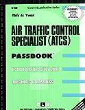 Air Traffic Control Specialist (ATCS), Jack Rudman, 0837300681