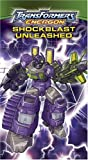 Transformers Energon: Shockblast Unleashed [VHS]