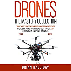 Drones: The Mastery Collection: 2 Books