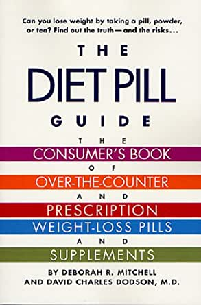 list of otc weight loss drugs