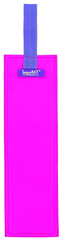 人気アイテム DM Merchandising TempaMATE ピンク 断熱ワイントートバッグ ピンク TempaMATE B07N94QNVC Merchandising ピンク, sweet platinum:87bffe50 --- irlandskayaliteratura.org