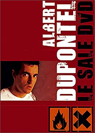 albert dupontel le sale dvd