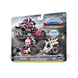 Skylanders SuperChargers Dual Pack #4: Bone Bash Roller Brawl and Tomb Buggy