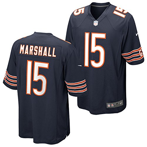 chicago bears jersey nike - 4