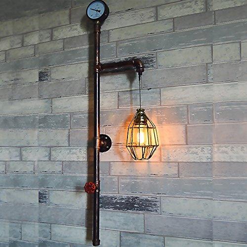 Industria Eólica Decorativa Lámpara De...