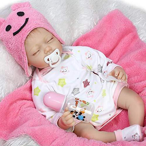Life Like Christmas Baby Doll - Pinky 22