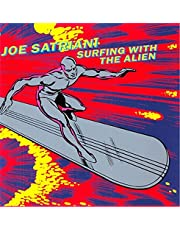 SURFING WITH THE ALIEN (MUSIC ON VINYL)
