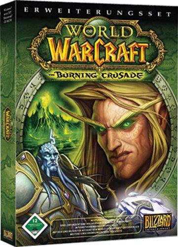 World of WarCraft: The Burning Crusade (Add-on) product image