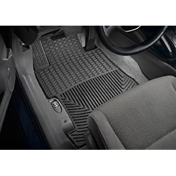 Amazon Com 2008 2012 Honda Accord Coupe Black Weathertech