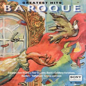 Greatest Hits:Baroque