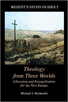 Book Theology from Three Worlds (Regent's Study Guides)