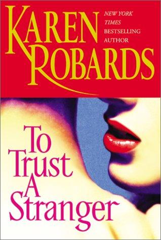Download To Trust a Stranger pdf epub