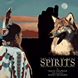 Trail of Many Spirits: Paws, Wings, Hooves, Moccasins