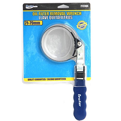 74 76 mm oil filter wrench - 9