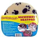 Snuggle Safe & Sound Microwave Heatpad by MURRAYS