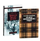 Listen and Read Sherlock Holmes Stories, Arthur Conan Doyle and Dover Publications Inc. Staff, 0486298272
