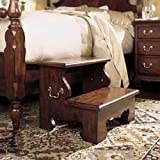 American Drew  Cherry Grove Bed Steps For Sale