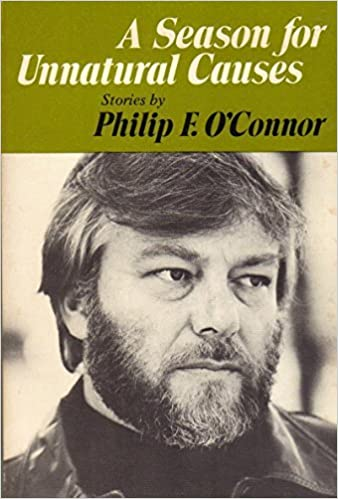 Book A Season For Unnatural Causes by O'Connor Philip F. (1970-01-01)